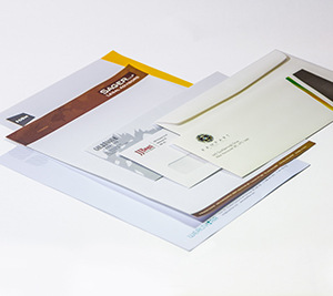 Stationery Packages
