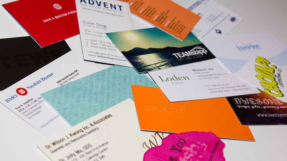 Vancouver business card printing linxprint business cards keypoints reheart Image collections